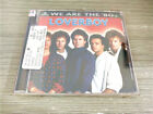 Loverboy  - We Are The '80s 886979711228 US CD E382-03