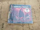Crash Kelly ‎– Electric Satisfaction SBCD-1045 JAPAN CD OBI E323-21