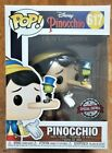 Ultimate Funko Pop Pinocchio Figures Checklist and Gallery 6