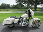 2015 Harley Davidson Touring Street Glide Special 2015 Harley Davidson Street Glide Special great shape bone stock