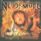 Nevermore : The Politics of Ecstasy CD (2006) Expertly Refurbished Product