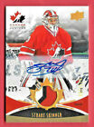 Hockey Canada and Upper Deck Extend Trading Card and Memorabilia Deal 15