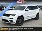 2020 Jeep Grand Cherokee High Altitude High Altitude Bright White Clearcoat Sport Utility Regular Unleaded V-6 3.6 L/22