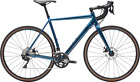 cannondale Caadx 105SE cyclocross disc bike bicycle alloy frame 54cm DTE new