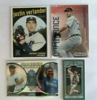 Justin Verlander Cards, Rookie Cards and Autograph Memorabilia Guide 12
