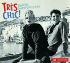Various - Tres Chic! (French - ID3z - CD - New