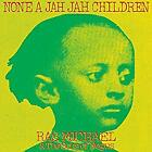 Ras Michael & The Sons Of Negus - None A Jah Jah Child - ID23w
