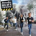 Status Quo : Heavy Traffic CD Value Guaranteed from eBay's biggest seller!