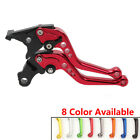 CNC Short&Long Brake Clutch Levers For Honda VFR750 VFR800/F VTR1000F CBF1000