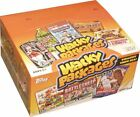 Wacky Packages All New Series 10 Stickers Box [2013 Hobby]