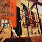 Richie Kotzen - The Inner Galactic Fusion Experience - CD