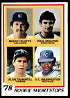 Top 10 Alan Trammell Baseball Cards 13