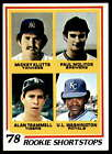 Top 10 Alan Trammell Baseball Cards 14