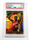 1993-94 Topps Finest Basketball Cards 12