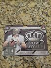 2014 Panini Crown Royale Football Hobby Box Jimmy Garoppolo Odell Sealed New
