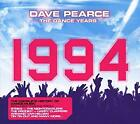 Dave Pearce The Dance Years 1994, Various Artists, Used; Good CD