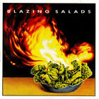 Blazing Salads (1993) EMI CD reissue CD NEW sealed ex-Little River Band oop