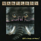 Mastedon ‎– It's A Jungle Out There (1990) Regency CD NEW oop sealed rare oop