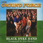 Ground Force: Music from the TV Series, Black Dyke Band, Used; Good CD