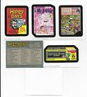 2014 Topps Wacky Packages Old School 5 Trading Cards 15