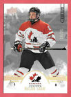 2016 Upper Deck Team Canada Juniors Hockey Cards 12