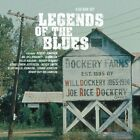 Various Artists - Legends Of The Blues - Various Artists CD 5SVG The Fast Free