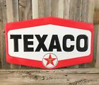 Texaco Gasoline Oil Logo 24