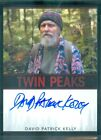 2019 Rittenhouse Twin Peaks Archives Trading Cards 22