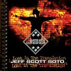 Jeff Scott Soto : Lost in the Translation CD Incredible Value and Free Shipping!