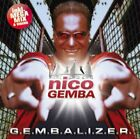 Nico Gemba : G.E.M.B.a.L.I.Z.E.R. CD Highly Rated eBay Seller, Great Prices
