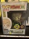 Ultimate Funko Pop Mars Attacks Figures Checklist and Gallery 4