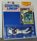 1990 Andy Van Slyke Pittsburgh Pirates Starting Lineup
