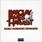 Barclay James Harvest - Early Morning Onwards - Barclay James Harvest CD 2PVG