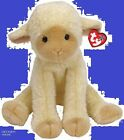 TY BEANIE BABY MEEKINS the Lamb  Plush collectible toy