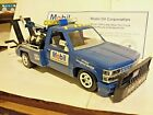 Mobil 1995 Wrecker 3rd in a Series Limited Edition Collectors Toy Tow Truck