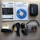 Panasonic Lumix DMC-FX500 Compact Camera