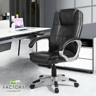 High-back Ergonomic Office Racing Excecutive Chair Leather Computer Task Chair