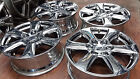 LINCOLN MARK LT NAVIGATOR 18 FACTORY ORIGINAL OEM PVD CHROME WHEELS RIMS 10168