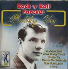 Vee Bobby - Rock N Roll Forever - Vee Bobby CD FQVG The Fast Free Shipping