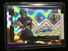 2019 Panini Unparalleled Football Cards 11