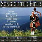 Song of the Piper, Various Artists, Used; Good CD