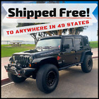 2008 Jeep Wrangler Rubicon 2008 Jeep Wrangler Unlimited RUBICON --- Shipped Free in the USA!