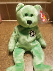 TY Beanie Babies KICKS The SOCCER BEAR 1998 Retired With tag LOT OF 6