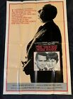 1983 RE RELEASED ONE SHEET ALFRED HITCHCOCK THE TROUBLE WITH HARRY