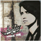 Marya Roxx : Payback Time CD (2010) Value Guaranteed from eBay's biggest seller!