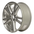 02404 Refinished Dodge Avenger 2011 2014 18 inch Aluminum Wheel Rim