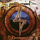 Polution : Overheated CD (2008) Value Guaranteed from eBay's biggest seller!