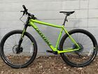 2018 Cannondale F Si FSI Carbon 2 SRAM Eagle Hollowgram 29er Large NEW
