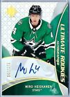 2018-19 Ultimate Collection Hockey Cards 16