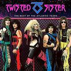 The Best Of The Atlantic Years, Twisted Sister, Used; Good CD